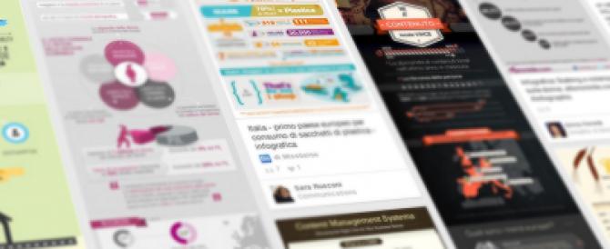 La società delle Infografiche