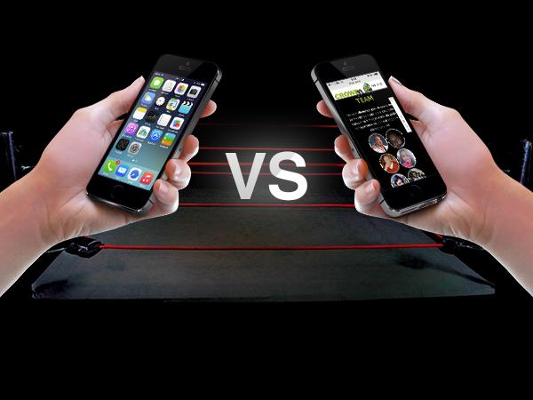 mobile-app-o-sito-responsive