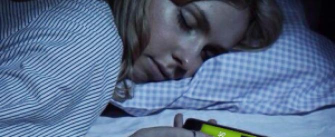Solo il sonno porta i sogni