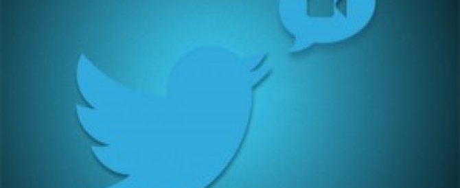 Novità Twitter in vista