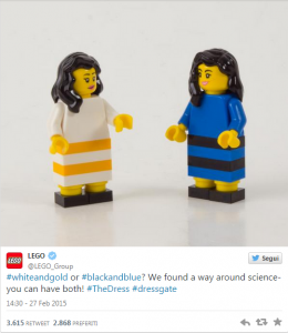 Lego_The Dress