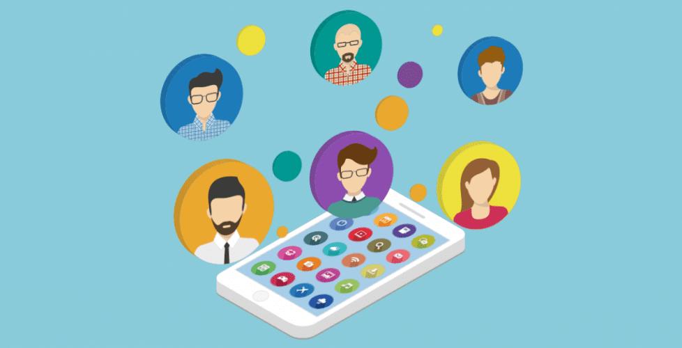 Chi sono gli utenti del mobile?