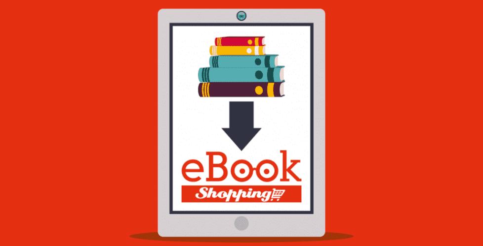 Libri, si legge un po' meno, ma si acquista di più online