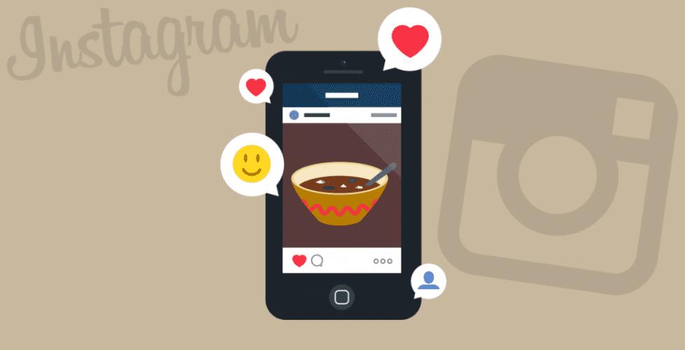 Un nuovo algoritmo per Instagram