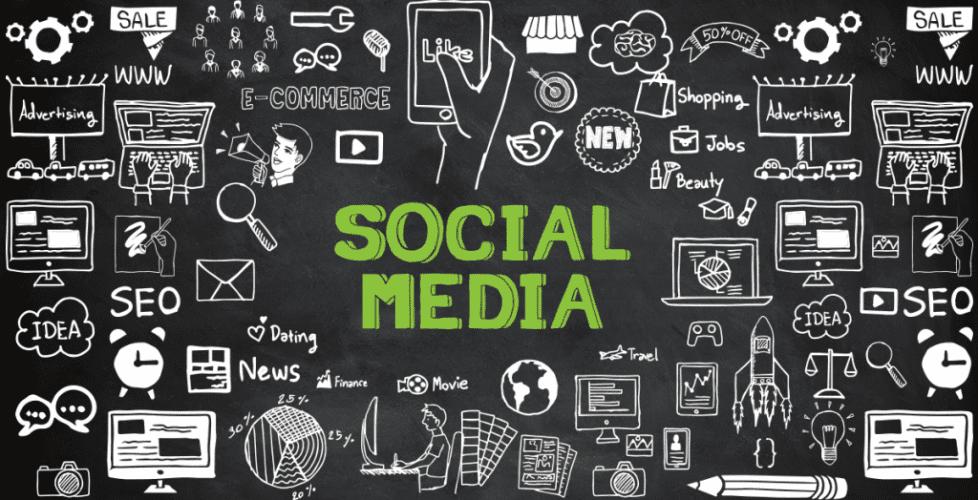 Social Media, le tendenze 2016 per rafforzare il vostro brand