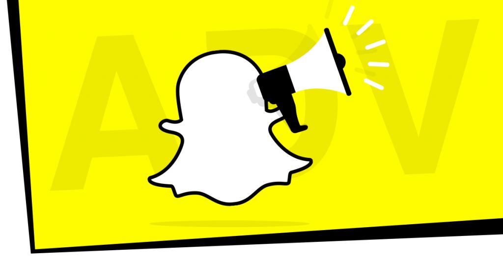 Snapchat espande i propri formati ADV, con il lancio delle ads API
