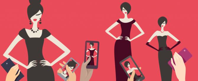 7 evidenze social dal mondo della moda