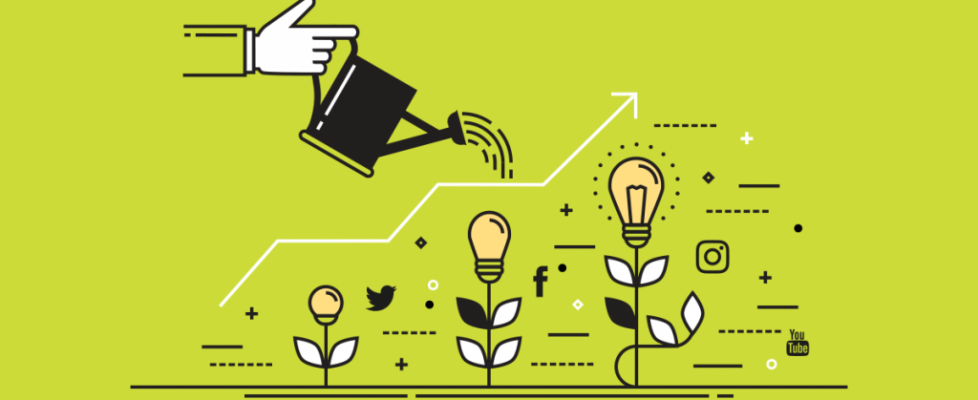 Le piccole e medie imprese americane investono di più nel digital