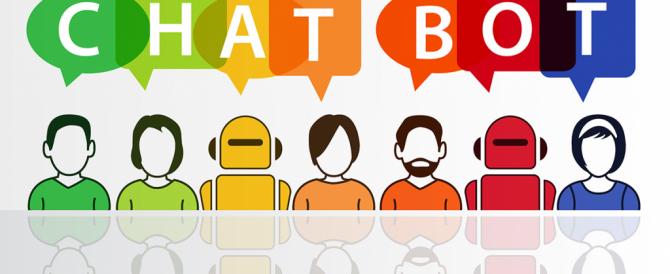 Messaggistica istantanea e chatbot… è questo il campo di gioco di oggi?