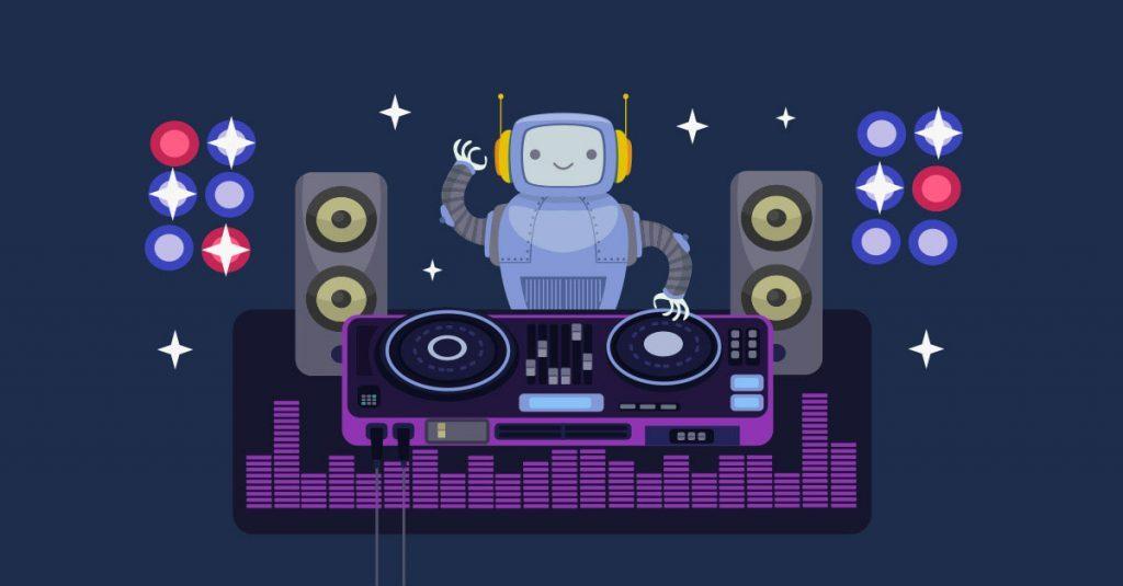 Amper: l'intelligenza artificiale ci fa cantare. Il futuro della musica? Ibrido