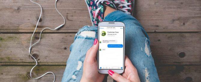 Come si evolvono i chatbot? Ne abbiamo parlato a Rimini