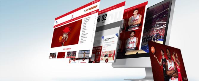 CrowdM official supplier di Alma Pallacanestro Trieste per i digital services