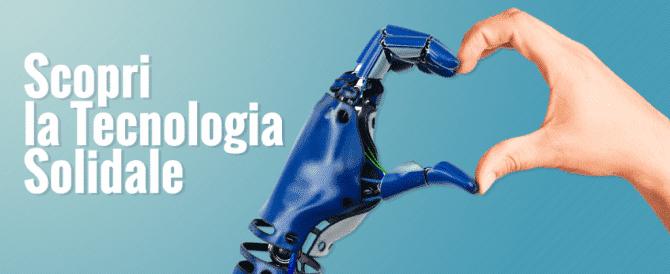 tech e AI per il non profit