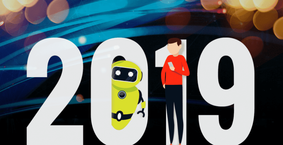 Intelligenza Artificiale i cinque trend del 2019