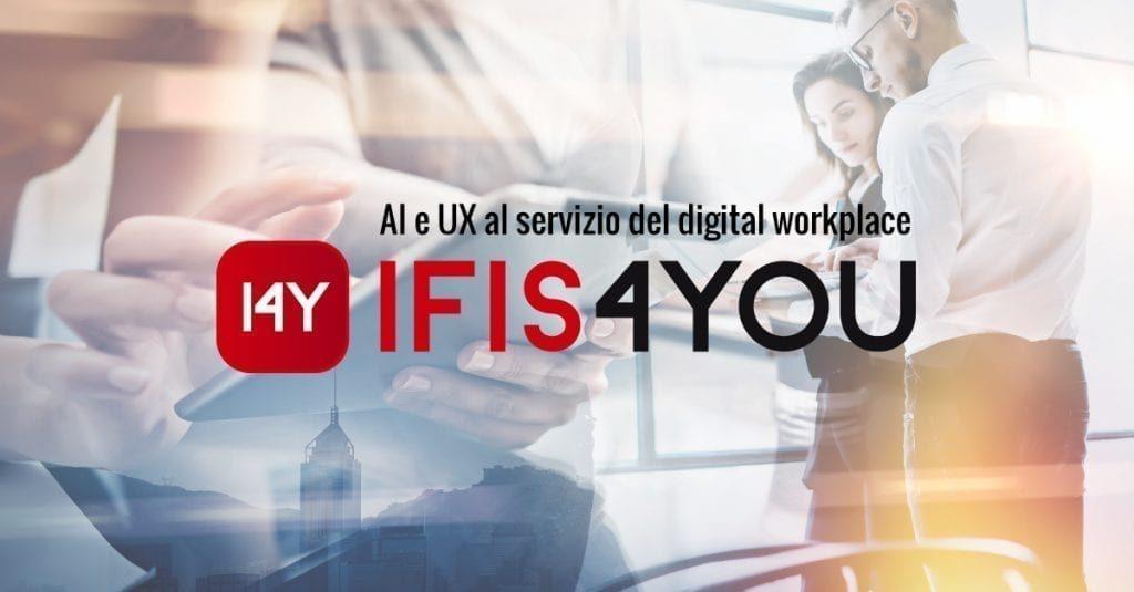 IFIS4YOU la intranet di Banca IFIS