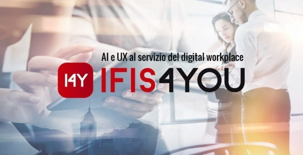IFIS4YOU la intranet di Banca IFIS