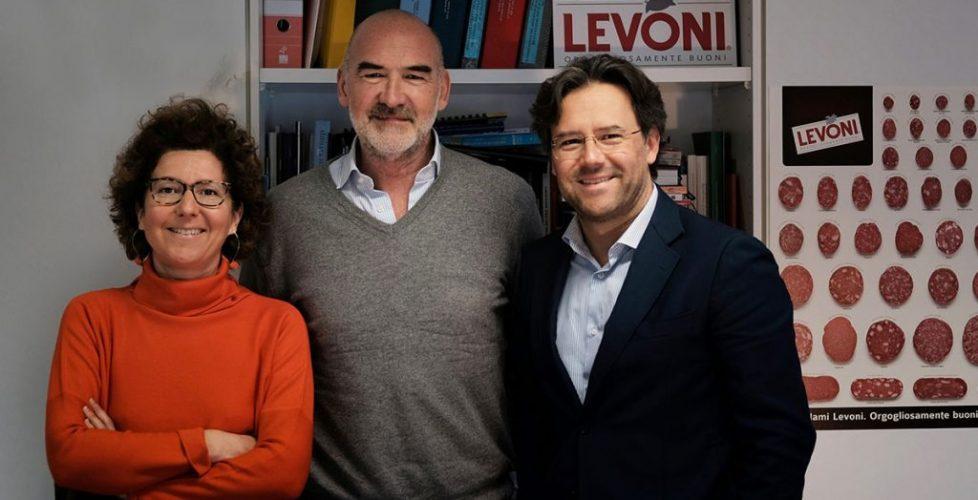 Levoni conferma la partnership con CrowdM e affida tutti i propri canali social