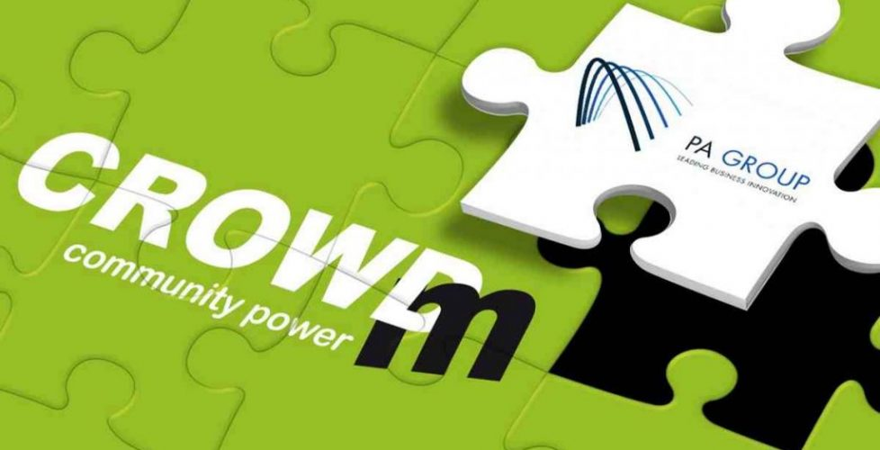 PA Group investe in CrowdM: la tecnologia d'eccellenza incontra il marketing digitale