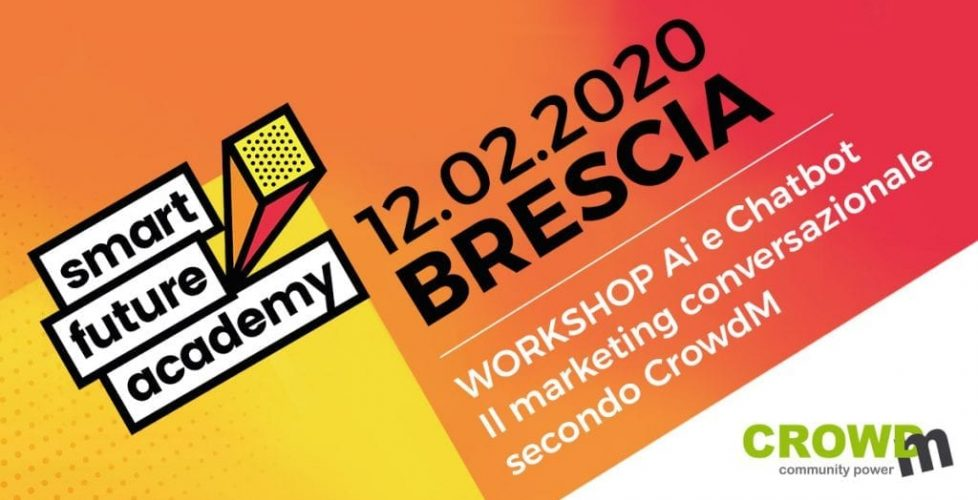 CrowdM traccia il futuro del marketing conversazionale