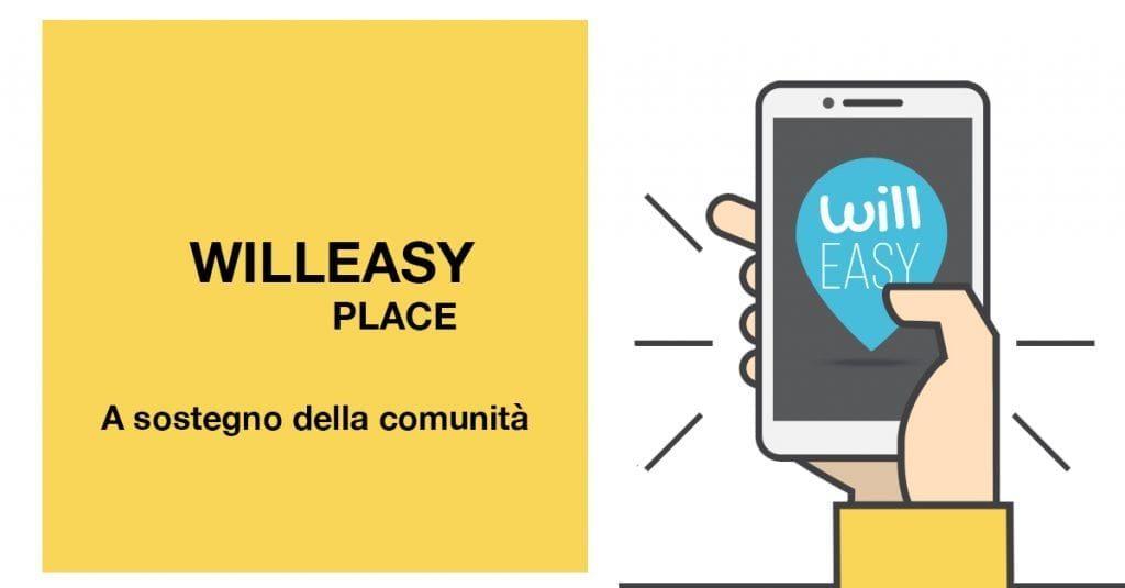 WillEasy: la Startup che aiuta gli imprenditori locali