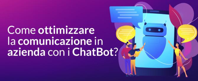 ChatBot per la Intranet Aziendale | CrowdM