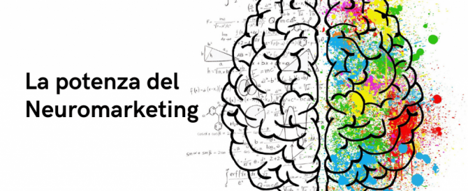 Marketing e Neuromarketing 2021