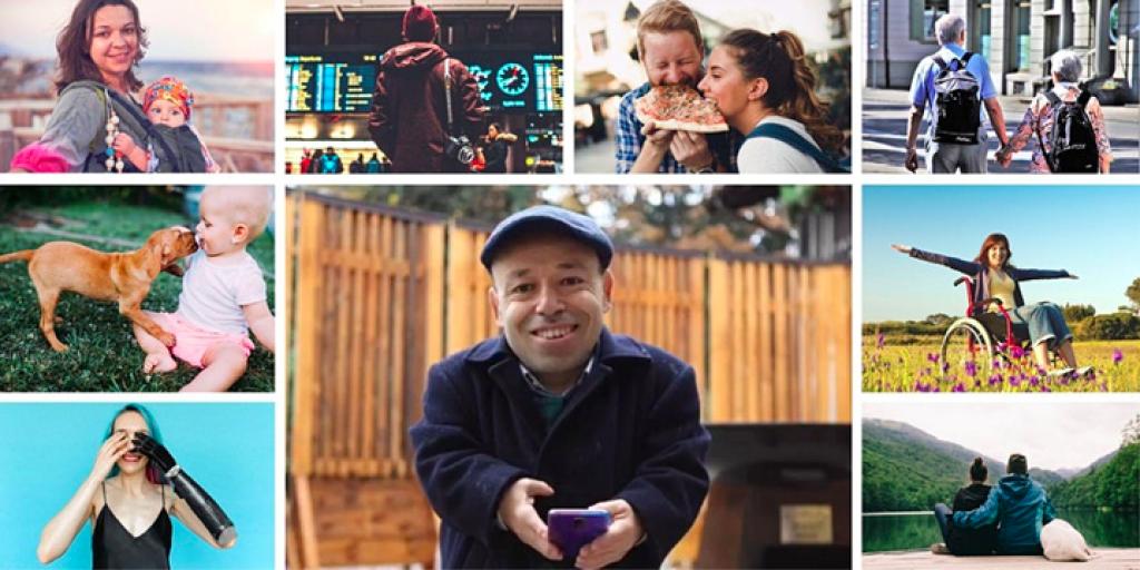 CrowdM si occupa della comunicazione di Willeasy: piattaforma dell'accessibilità