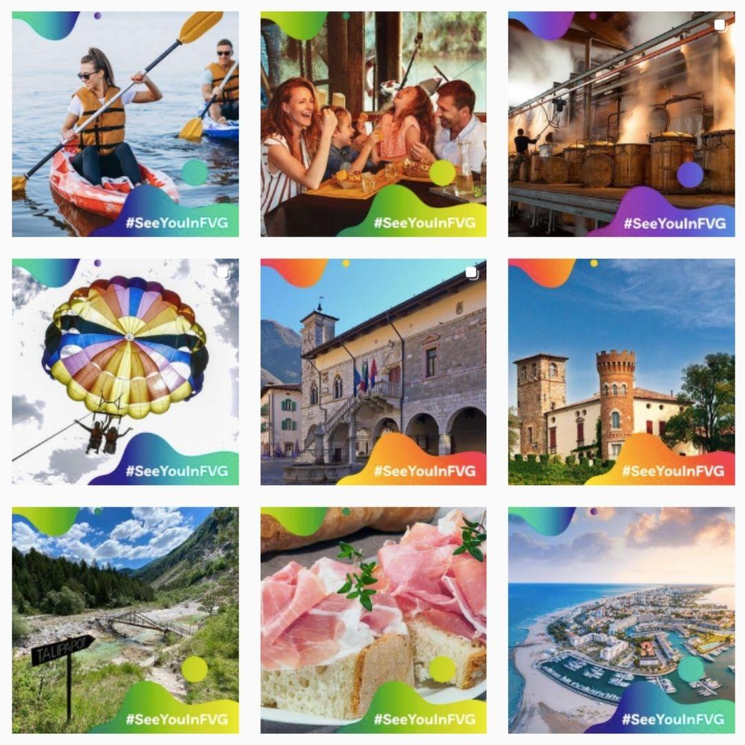 Una strategia di social media marketing per promuovere il turismo di prossimità transfrontaliero | CrowdM per il Consolato Italiano a Capodistria 5